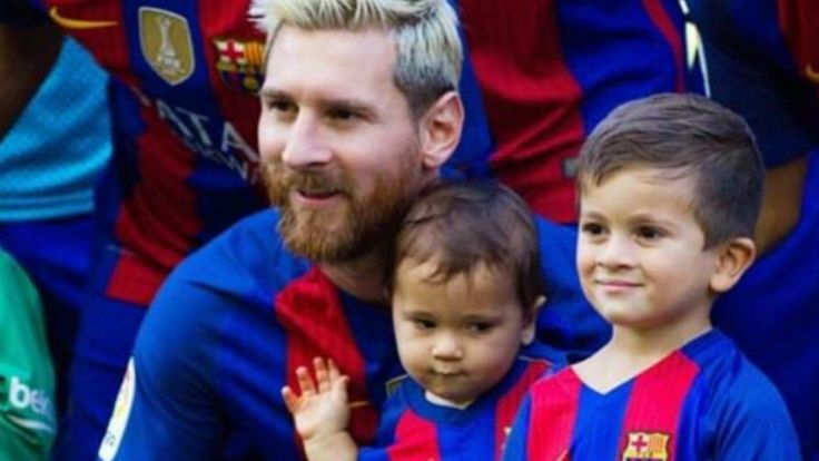 Mateo Messi is already making strides on the football pitch. #Messi #MateoMessi #LionelMessi #Messifamily #soccerplayers