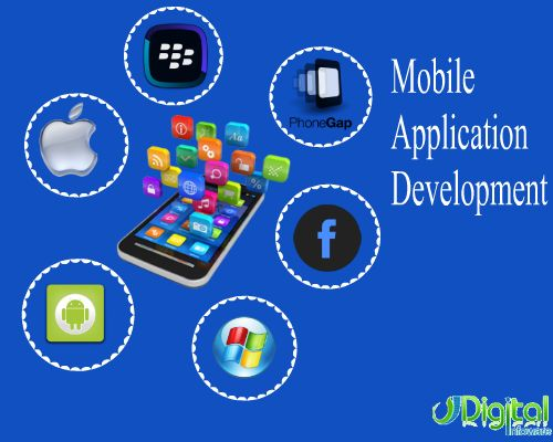 Custom Mobile Application Development: Choose #Mobile #Application Development Services fro...