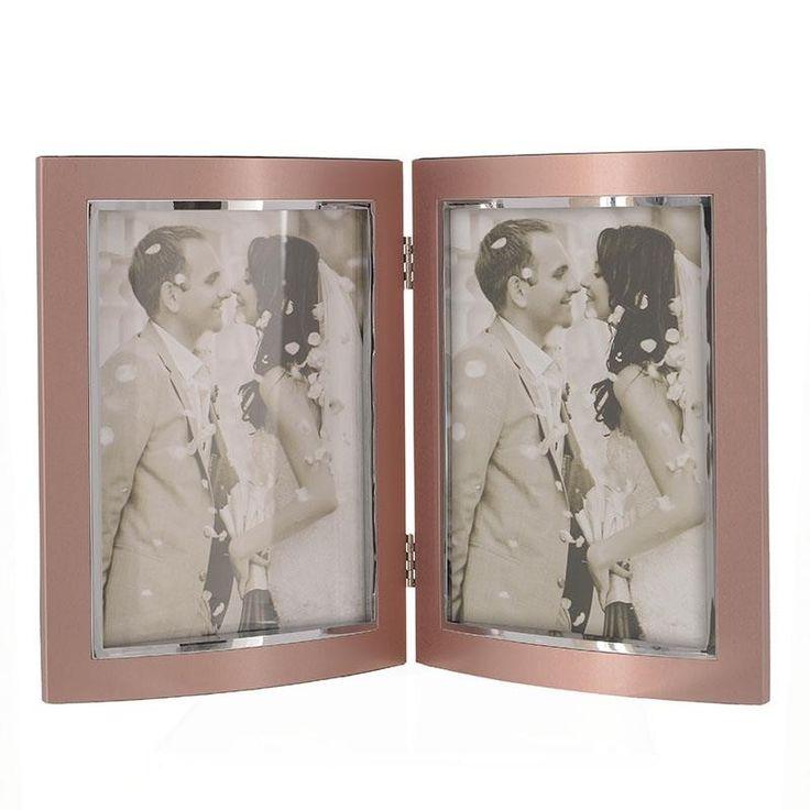 Multiple Photo Frame 13x18 cm - Frames Metal - FRAMES-ALBUMS
