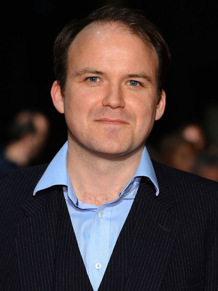 Rory Kinnear-one of my favorite actors from Penny Dreadful.