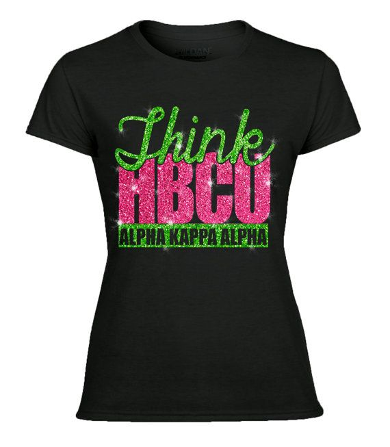 REP Alpha Kappa Alpha Sorority by EclecticGraphics1908 on Etsy