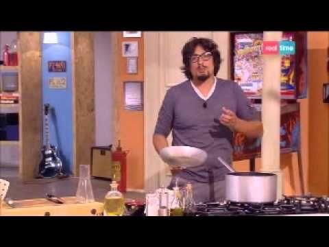 ▶ Cucina con Ale - Arrosto della domenica - YouTube
