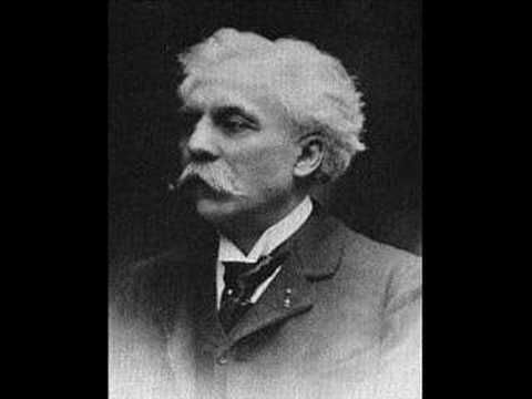 Fauré plays Fauré Pavane, op 50, so exquisite to hear the composer play his own piece of music, such a beautiful work of art.