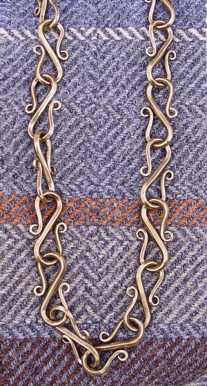 SCA Knight's Chain