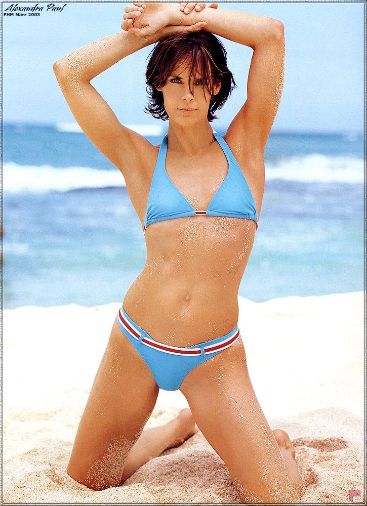 100 Ideas To Try About Alexandra Paul Hollywood Image