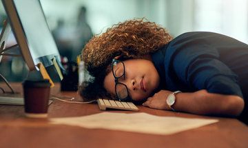 Attention All Bosses: Scientists Say You Should Allow Employees To Nap Today