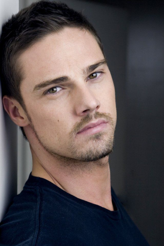 Jay Ryan from Beauty and the Beast on the CW!