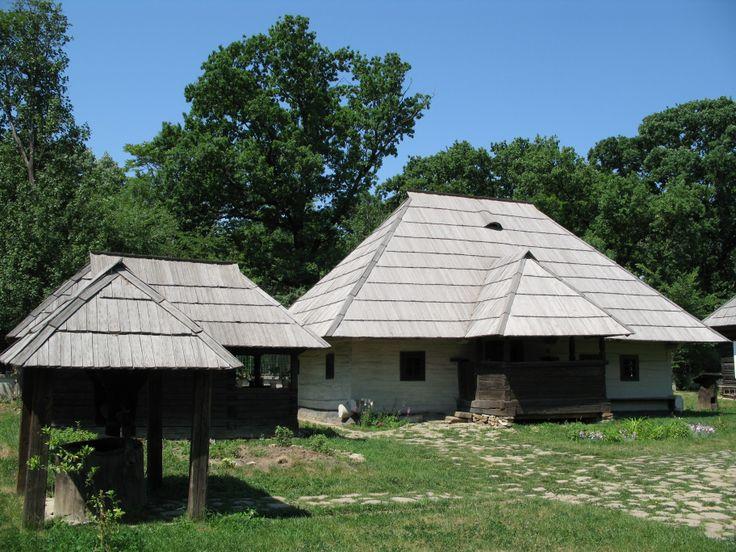Voitinel, Suceava, sec. XVIII