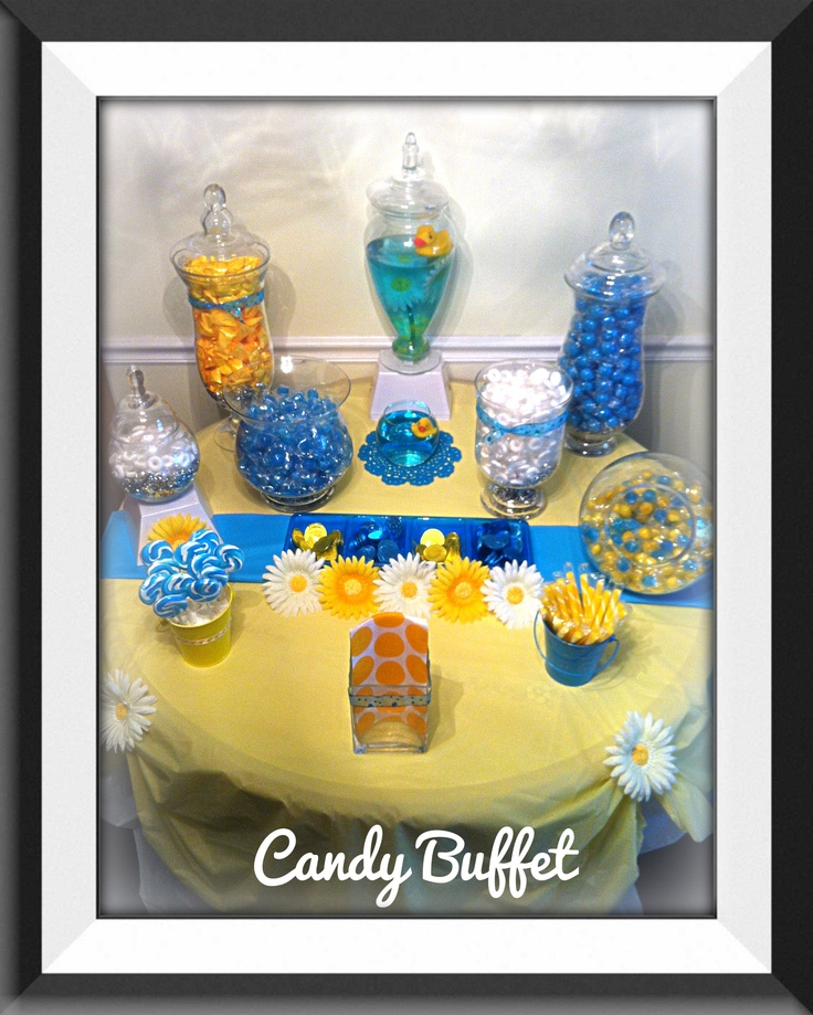542 Best Images About Baby Shower Ideas On Pinterest