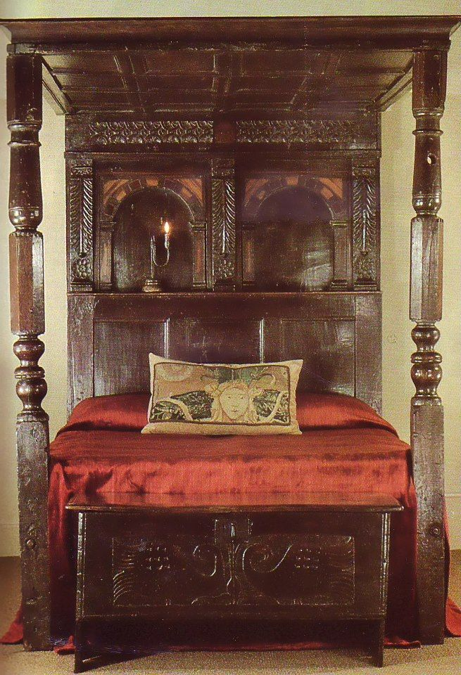 37 Best Four Poster Bed Images On Pinterest Four Poster