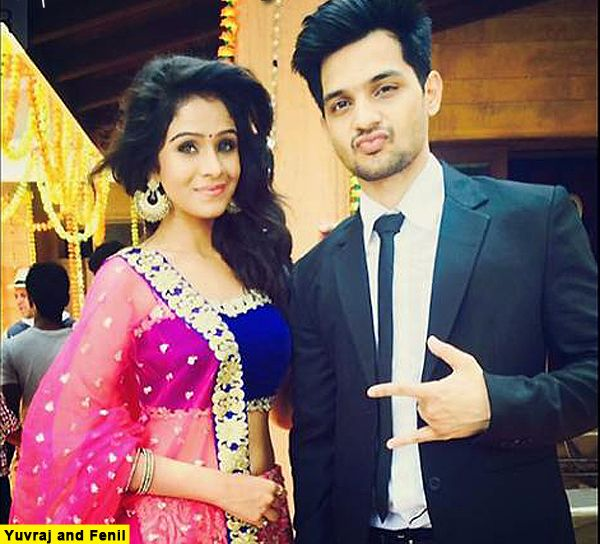 Kaisi Yeh Yaariyaans Yuvraj Thakur aka Maddy in new show Girls on Top on the same channel
