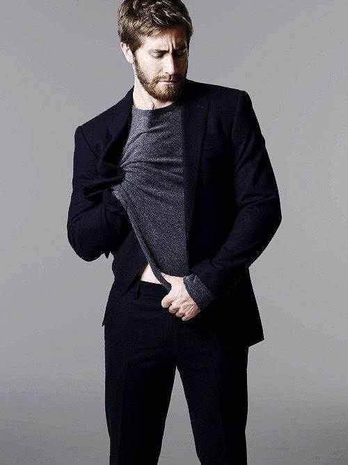 December 2010 photoshoot | Jake Gyllenhaal in 2019 | Jake ...