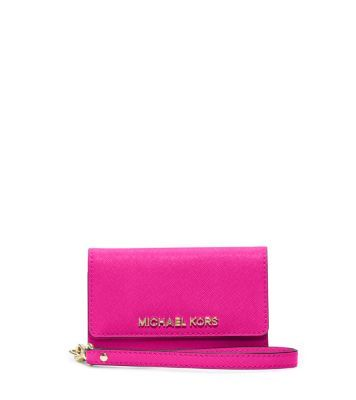 Michael Kors phone case matches my purse I got