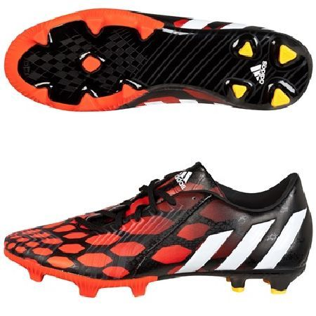 Adidas Predator Absolion LZ Firm Ground Football adidas Predator Absolion LZ Firm Ground Football Boots - Black These adidas Predator Absolion LZ Firm Ground Football Boots are the latest in a line of new predator boots. With this new Predator boot, http://www.MightGet.com/february-2017-2/adidas-predator-absolion-lz-firm-ground-football.asp