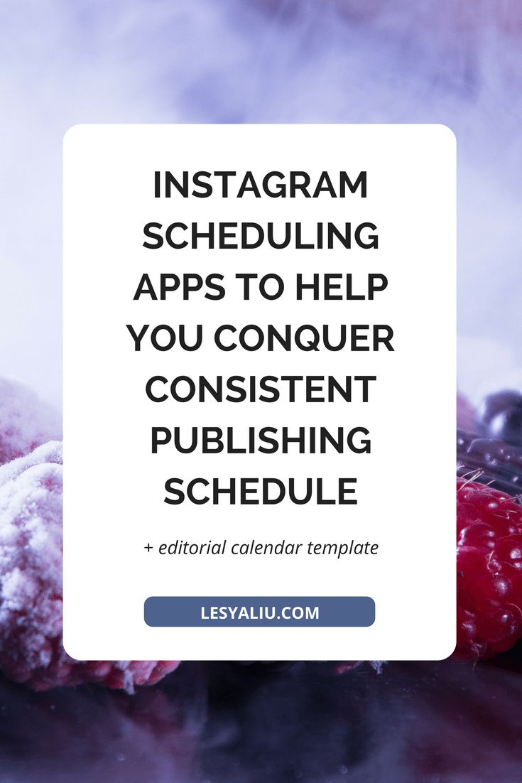 While Instagram is so easy to use because of its minimal approach to publishing, the platform doesn't have a native scheduling feature that becomes somewhat of an issue for content marketers. Imagine having to log in and out manually of multiple Instagram accounts through your mobile device d...