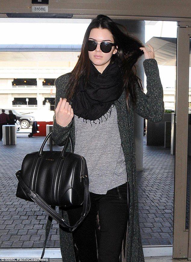 111 Best Kendall Jenner Images On Pinterest Kardashian