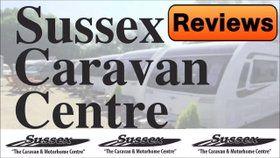 sussex caravan centre reviews ashington