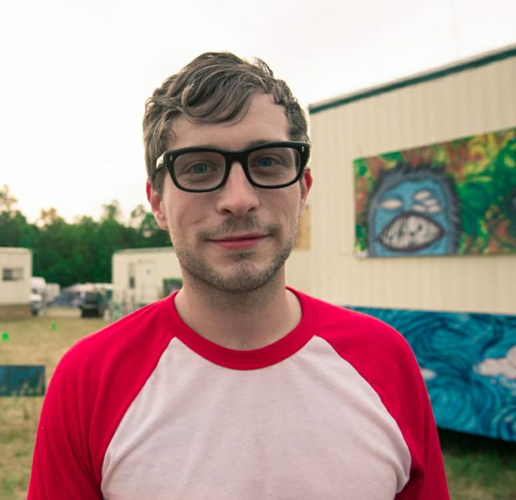 Kyle O'Quin (Portugal The Man)