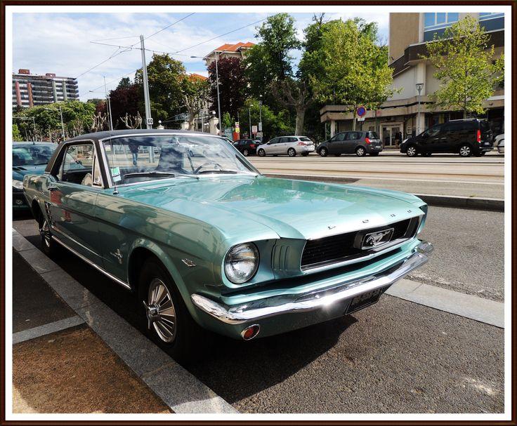 https://flic.kr/p/UmdXg7   Mustang fastback 1967           Une belle américaine, soigneusement entretenue. Merci de votre visite, et, n'hésitez pas à laisser un  commentaire.