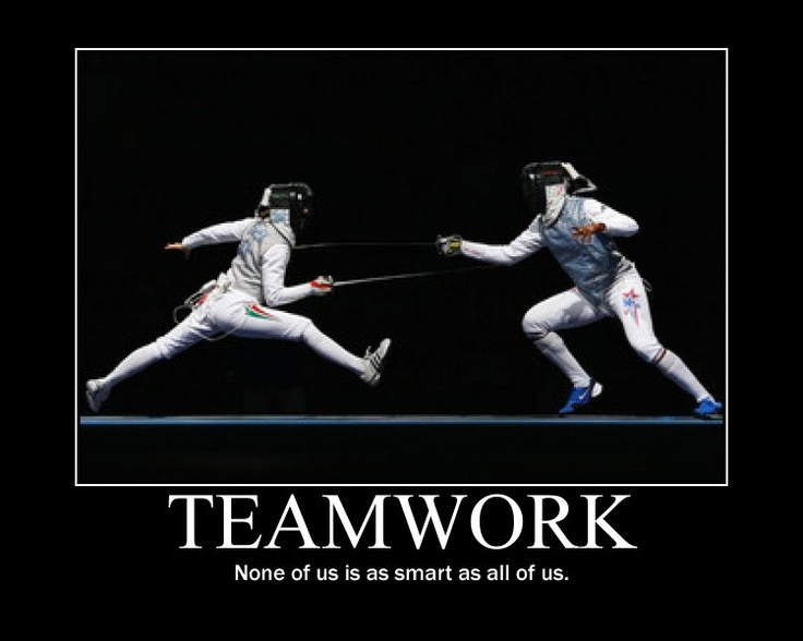 Teamwork Best Meme I Have Seen In Quite A Long Time