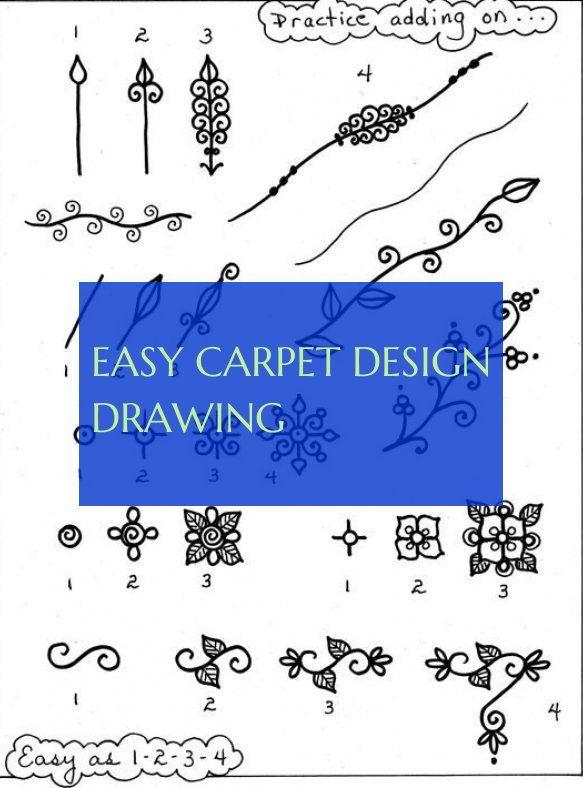 Easy Carpet Design Drawing Easy Carpet Design Drawing Carpets Pink Handmade Carpets Classic Carpets Carpet Design Carpet Handmade Classic Carpets