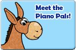 KinderBach music Curriculum - online per month or buy dvds