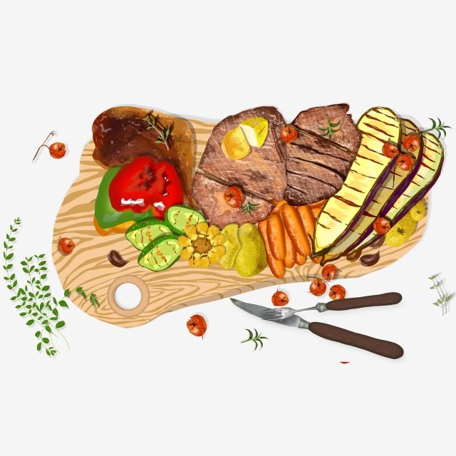 western steak cartoon food design cartoon painted western food png transparent clipart image and psd file for free download food design food png western food western steak cartoon food design