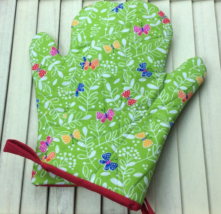 Oven Gloves, Oven Mitts, Patterned Oven Mitts, Patterned Oven Gloves, Heat Resistant Oven Gloves, Heat Resistant Oven Mitts, Kitchenware by DorsetPatchworks on Etsy