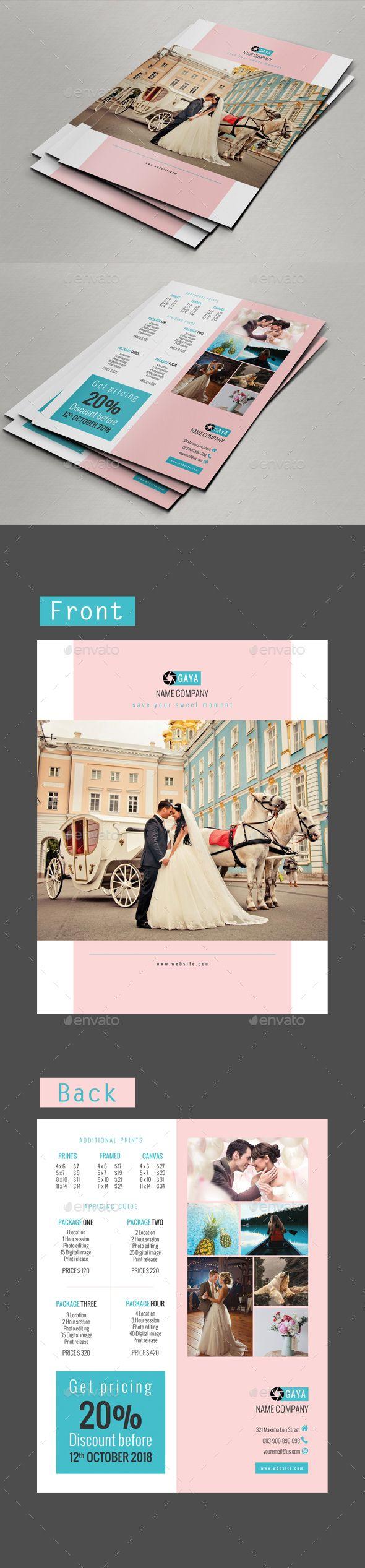 Best 25+ Marketing flyers ideas on Pinterest | Flyer design, Flyer ...