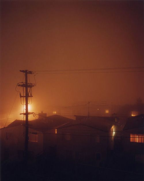 Todd HidoFilm, Photos Projects, Bays Area, Lights Photography, Art Design, Todd Hido, Community Art, Night, House