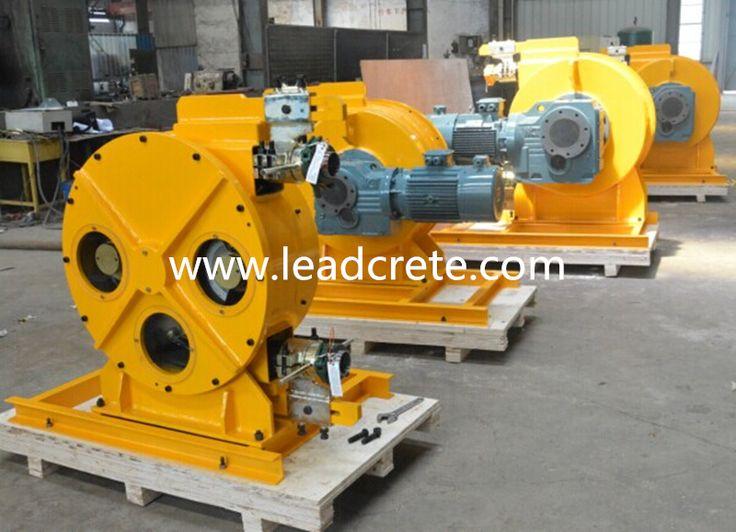 industrial rubber peristaltic pump