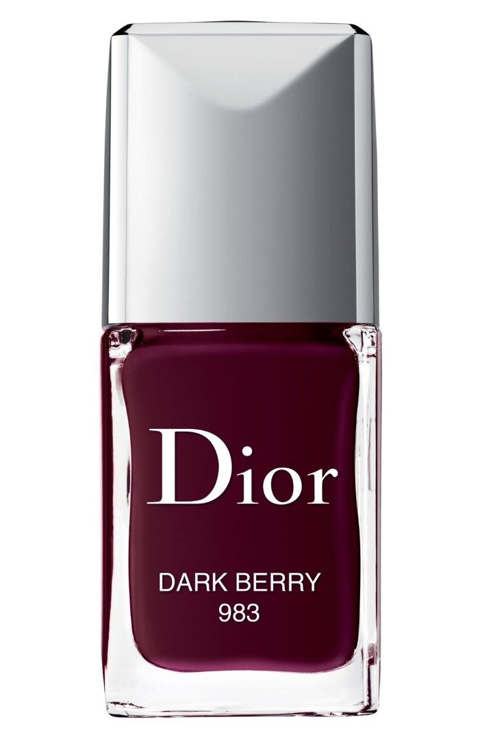 Main Image - Dior Vernis Gel Shine & Long Wear Nail Lacquer