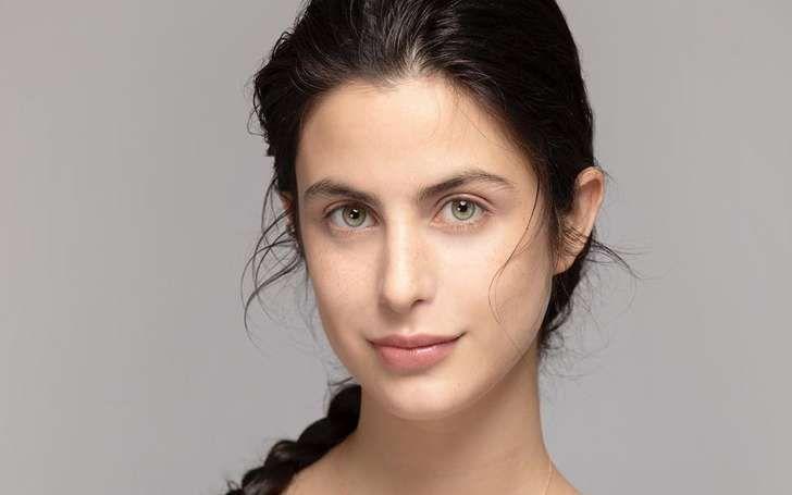 Fotini Peluso New Netflix Movies Netflix Movie Actresses