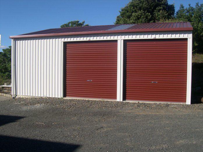 Total Span Garage