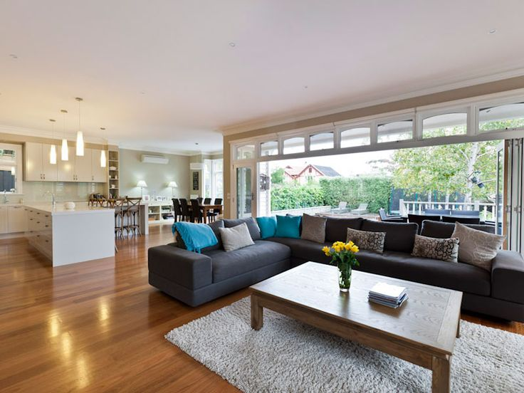 Canterbury | Period Extensions and Design