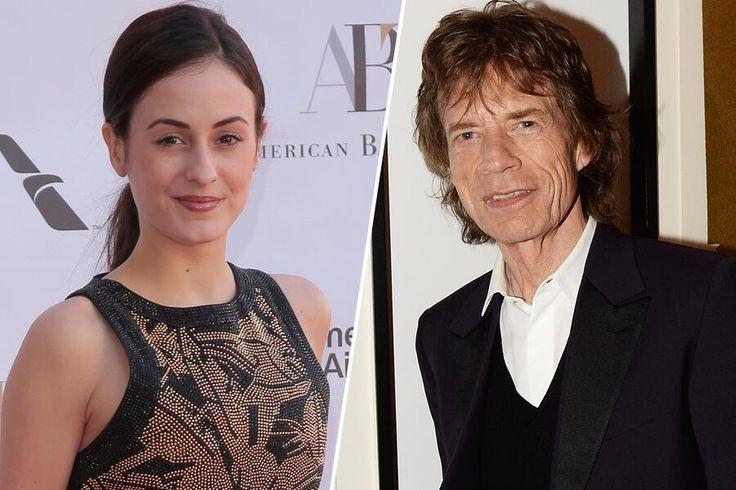 El octavo hijo del cantante de los Rolling Stones, de 73 años, acaba de nacer en Nueva York. Según un comunicado de sus representantes, Jagger y su novia, Melanie Hamrick, están encantados y mamá y bebé se encuentran bien.