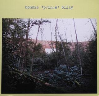 """Bonnie """"Prince"""" Billy: Bonnie """"Prince"""" Billy   Album Reviews   Pitchfork"""
