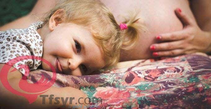 تفسير حلم امي حامل في المنام 3 Baby Face Face Baby