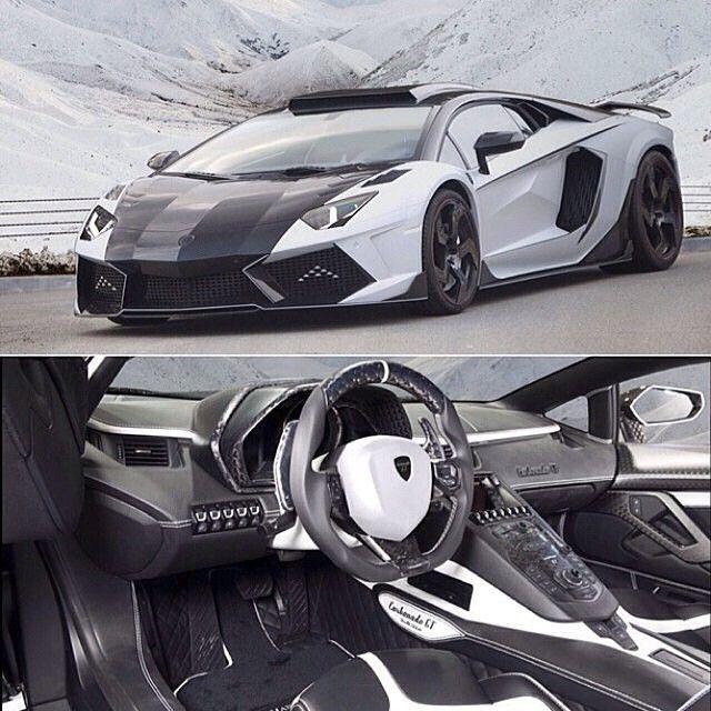2014 Lamborghini Aventador Geneva Motor Show #FordGT #Lamborghini #Lamborghini