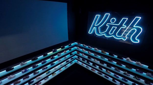 Get A Look Inside KITH's Expanded Manhattan Store