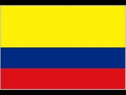 himno y bandera de colombia music videos pinterest national anthem and youtube. Black Bedroom Furniture Sets. Home Design Ideas