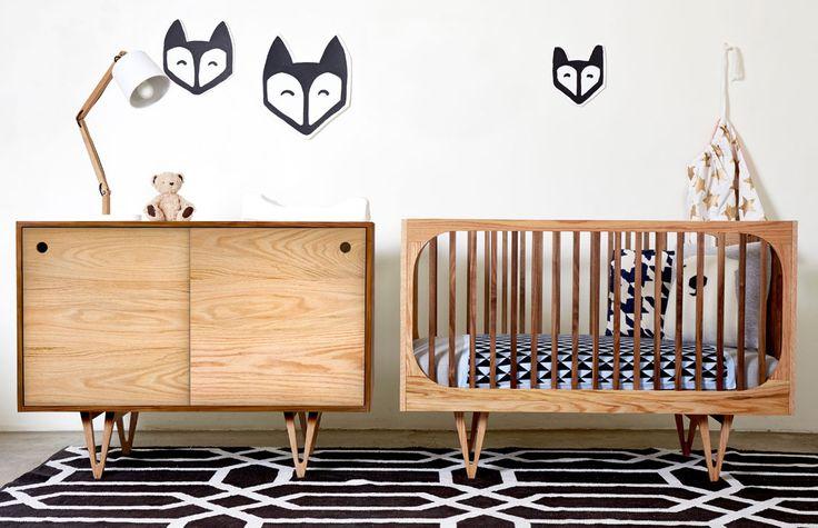 Nursery Furniture By Bunny
