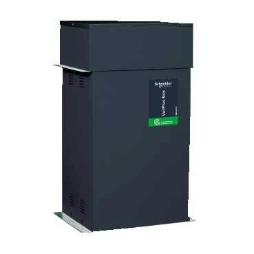 #Schneider Electric VarPlus Box Type #Capacitor-440V from #steelsparrow. To know more, https://steelsparrow.com/electrical-components/capacitor/box-square-type-440v-capacitor/
