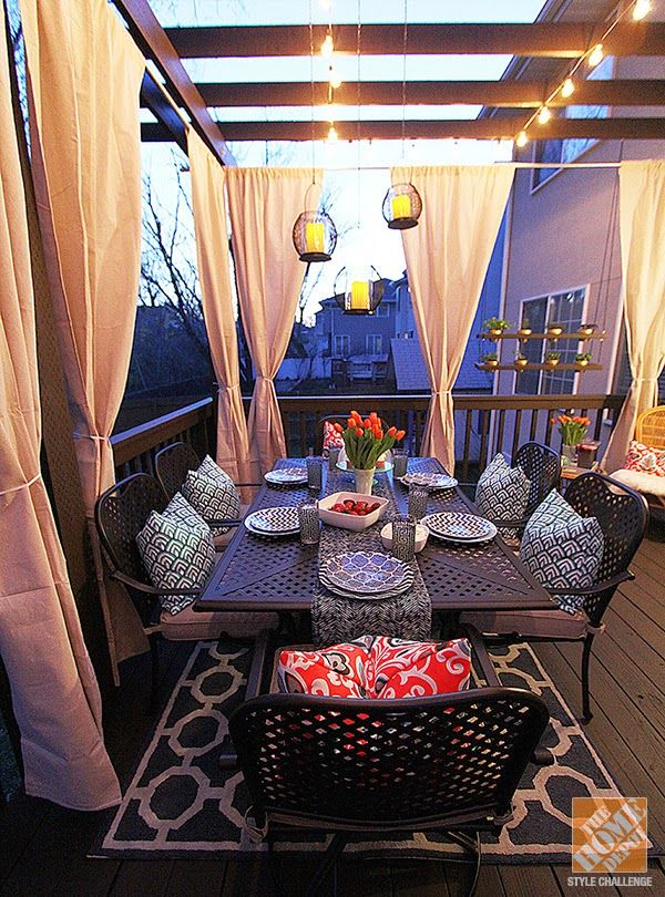 Southern State of Mind: 10 REAL & REALLY AWESOME Outdoor Spaces