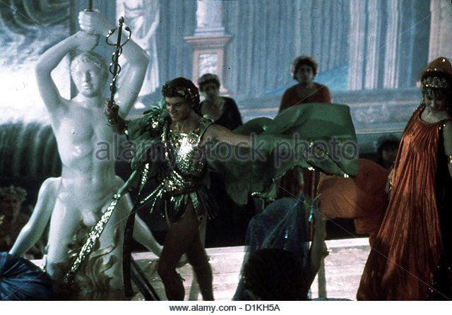 Caligula Film Stock Photos & Caligula Film Stock Images ...