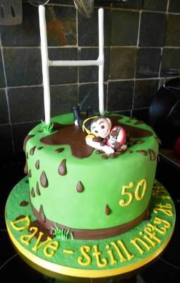 17 best images about rugby cake ideas on pinterest birthday cakes game of and rugby. Black Bedroom Furniture Sets. Home Design Ideas