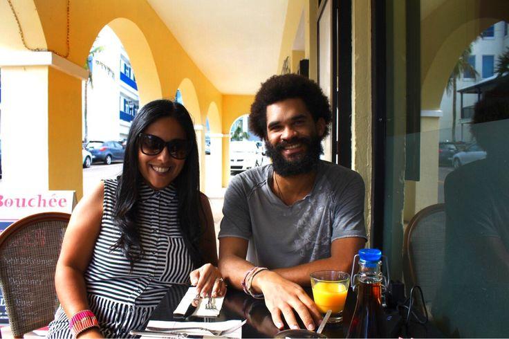 Where To Eat In Bermuda, Best food in Bermuda, best restaurants, local must-eats, Bouchée Bistro Français, brunch in Bermuda