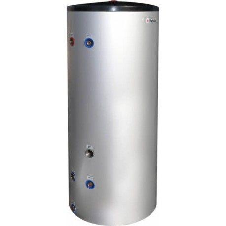 Bouteille de mélange, ballon tampon pour Pompe à Chaleur, Poêle bouilleur. Découplage circuit hydraulique. Capacités en vente: 50L 100L 150L 200L 300L 400L