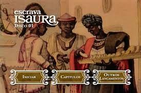Novela das seis: Escrava Isaura (1976)