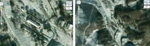 Google Earth ayuda a descubrir un campo de prisioneros en Corea del Norte - Cachicha.com